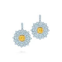 Tiffany & Co. - Daisy Earrings