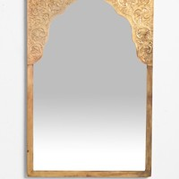 Magical Thinking Taj Mirror- Gold One