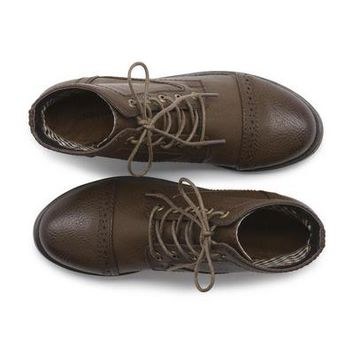 G.H. Bass & Co. - Makers of Weejuns, the original penny loafer