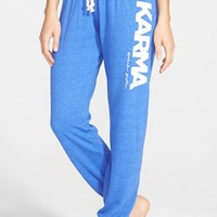 Spiritual Gangster 'Karma' Sweatpants