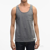 Saturdays Surf NYC Rosen Boucle Tank Top | Caliroots - The Californian Twist of Lifestyle and Culture