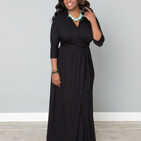 Wrapped in Romance Dress | Lane Bryant