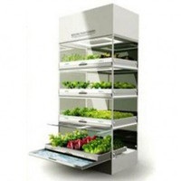 Hyundai Introduces Kitchen Nano Garden | Winarco - Neo Gadgets