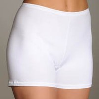 Calida Comfort Stretch Cotton Short Leg Panties (25024)