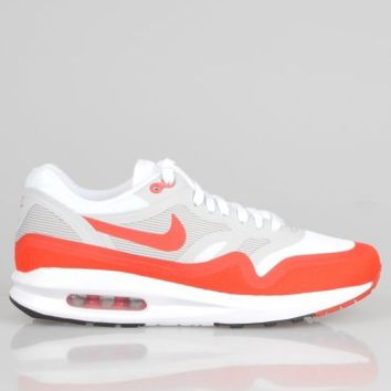 Nike Air Max Lunar 1 OG - Red & White