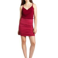 Velvet Women's Ario Contrast Cami Dress