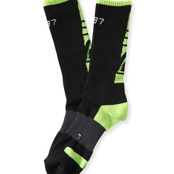 A87 Performance Crew Socks