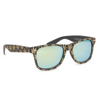 PacSun Vice Sunglasses - Mens Sunglasses - Black - One Size