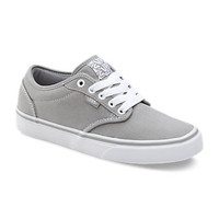 Canvas Atwood, Women | Shop Womens Casual Shoes at Vans