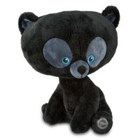 Medium Curious Cub Brave Plush Toy -- 13'' H | Plush | Disney Store