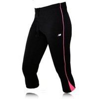 New Balance Lady Tech Capri Running Tights