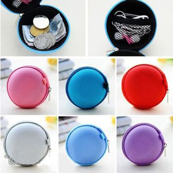 New High Quality Fashion Women Cute Mini Coin Bag Wallet Hand Pouch Purse