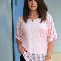 Pastel Dreams {Tunic}
