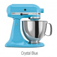 KitchenAid Artisan Stand Mixer 5 Qt - All Colors