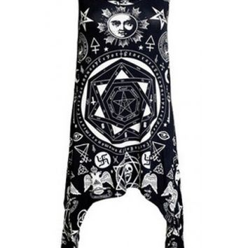DRESS | Occult Racerback