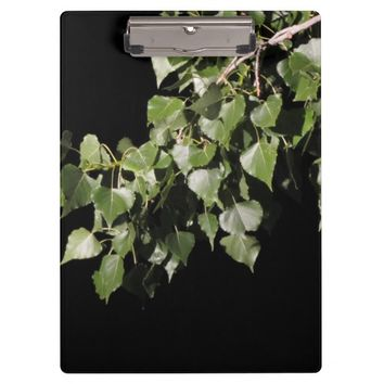 Leaves Clipboard