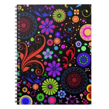 Eye Candy Notebook