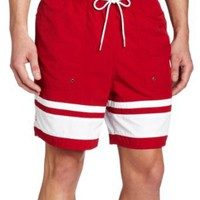 Nautica Men&#x27;s Bullwark Trunk Short