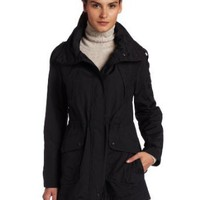 Cole Haan Women&#x27;s Travel Packable Jacket