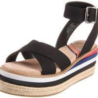 Vogue Women&#x27;s Funky Angel Sandal