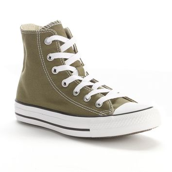 Converse All Star High-Top Sneakers for Boys