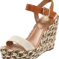 Vince Camuto Women's Vc-Ebba Espadrille