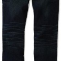 True Religion Girls 2-6x Julie Skinny Jean with Lone Star Pocket Detail