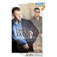 The Only Easy Day (A Sanctuary Story) [Kindle Edition]