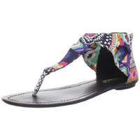 Barefoot Tess Women's Tijuana Sandal - designer shoes, handbags, jewelry, watches, and fashion accessories | endless.com