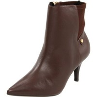 Michael Michael Kors Women`s Bromley Knee High Boot,Mocha,8.5 M US