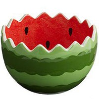 Product Details - Individual Watermelon Bowl