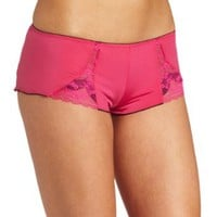 Jezebel Women's Lace Boyleg