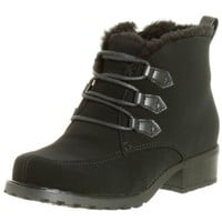 Trotters Women&#x27;s Snowflakes Boot