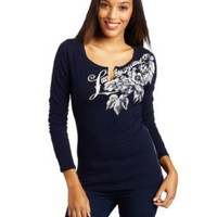 Lucky Brand Women's Brenna Top