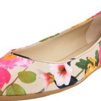 Nine West Women&#x27;s Taker Flat