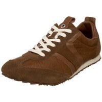 Energie Men`s Monterey Retro Low Top Sneaker,Luggage Brown,42 EU (US Men`s 9 M)