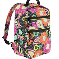 Vera Bradley Tech Backpack | Dillard's Mobile