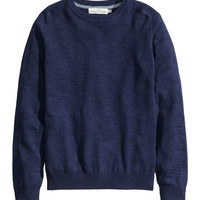 H&M - Fine-knit Sweater -