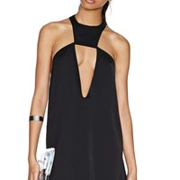 Nasty Gal Bag of Tricks Dress