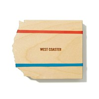 West Coasters Set