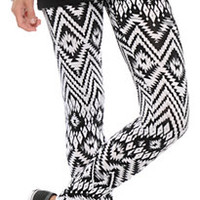 See You Monday Kaleidoscope Leggings