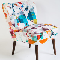 Cocktail Chair - Northmore Major