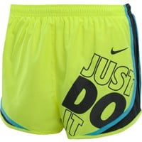Nike Women's Printed Tempo Shorts - Dick's Sporting Goods
