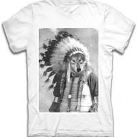 Indian Wolf | Bowery Supply Co.