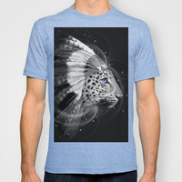 Don't Define Your World (Chief of Dreams: Amur Leopard) T-shirt by soaring anchor designs ⚓ | Society6
