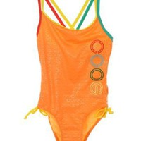 "Coogi ""Prevelly"" 1-Piece Swimsuit (Sizes 2T - 4T)"
