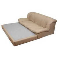 Foam Furniture - Flip &#x27;n Out Studio Lounge Loveseat
