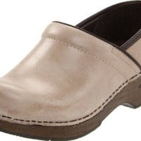 Dansko Women's Soft Full Grain Clog