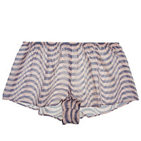 Porcelain Tea Cups Sleep Shorts