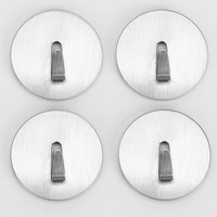 Three By Three Seattle Spot On Mini Magnet Hook Set - Urban Outfitters